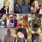 Celebrity Thanksgiving Instagram Pictures