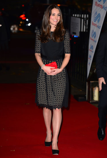 It's Kate Middleton's Turn For a Night Out After William's Viral Singing Session