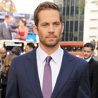 Celebrity Reactions to Paul Walker's Death