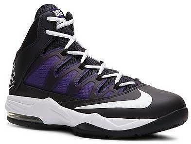 Nike Air Max Stutter Step Basketball Shoe - Mens