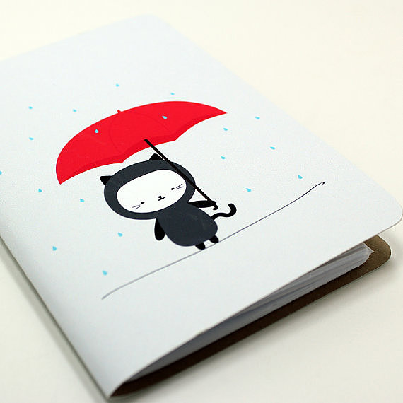 Little Notebook