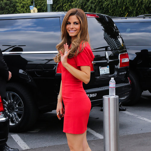 Tips For Preventing Holiday Weight Gain From Maria Menounos
