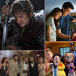 December 2013 Movie Releases For Australia
