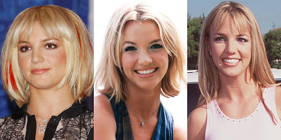 Happy 32nd Birthday, Britney Spears!