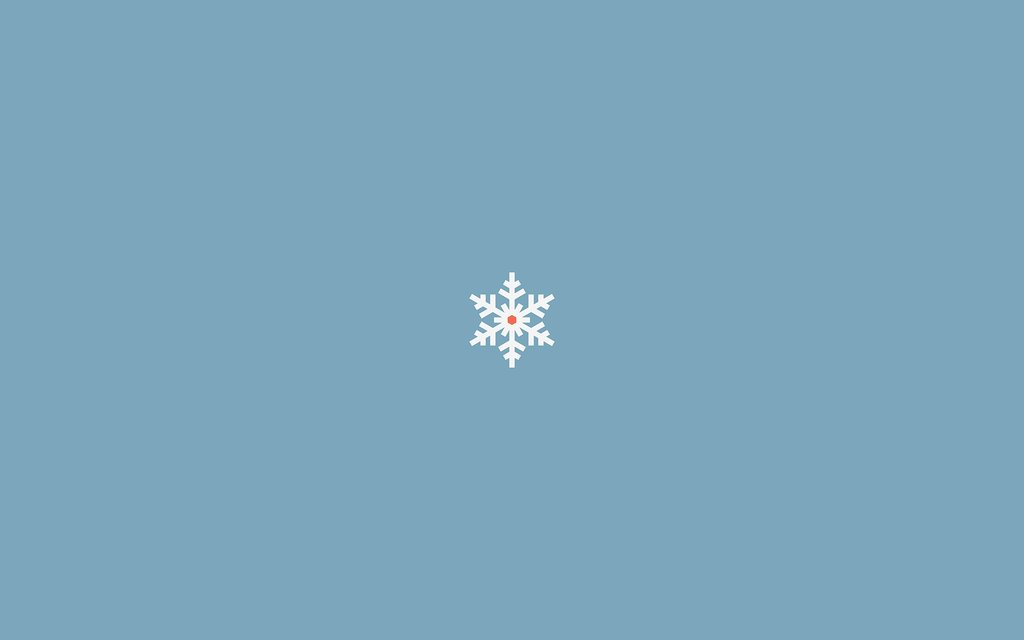 Snowflake by AM