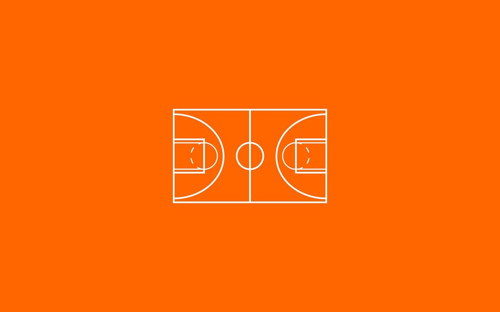 Basketball by shTx