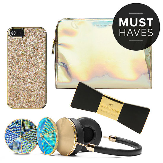 Tech Must Haves For a Glitzy Party Season