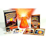 Dr. Cool Ultimate Volcano Science Kit