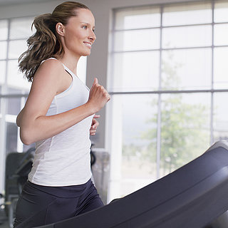 Ladder Run For Treadmill
