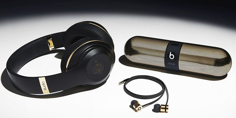 Alexander Wang's Beats Collaboration Is Music to Our Ears