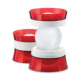 Zoku Ice Ball Molds