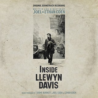 Best Songs From the Inside Llewyn Davis Soundtrack
