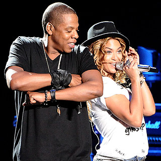 Beyonce and Jay-Z's Best PDA Moments | Pictures