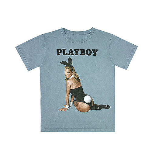 Marc Jacobs Kate Moss Playboy T-Shirt