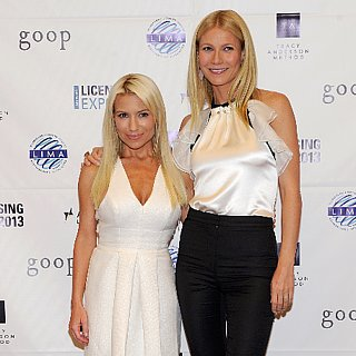 Gwyneth Paltrow & Tracy Anderson The Restart Project