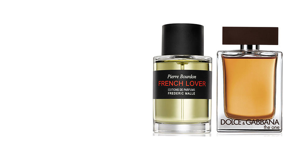 2013 Christmas Gift Guides: Fragrance For Him