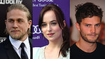 Fifty Shades of 2013, Boozy Skin Issues, and Catching Fire Stunts!