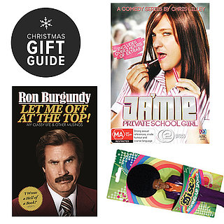 Funny Christmas Present Ideas
