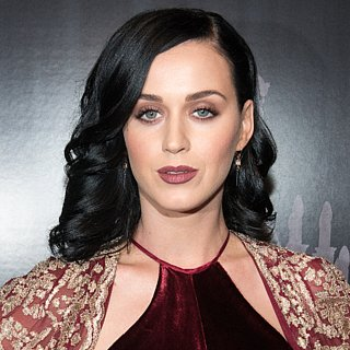 Copy Katy Perry's Makeup Look at UNICEF Snowflake Ball