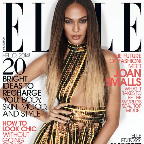 January 2014 Fashion Magazine Covers | Pictures