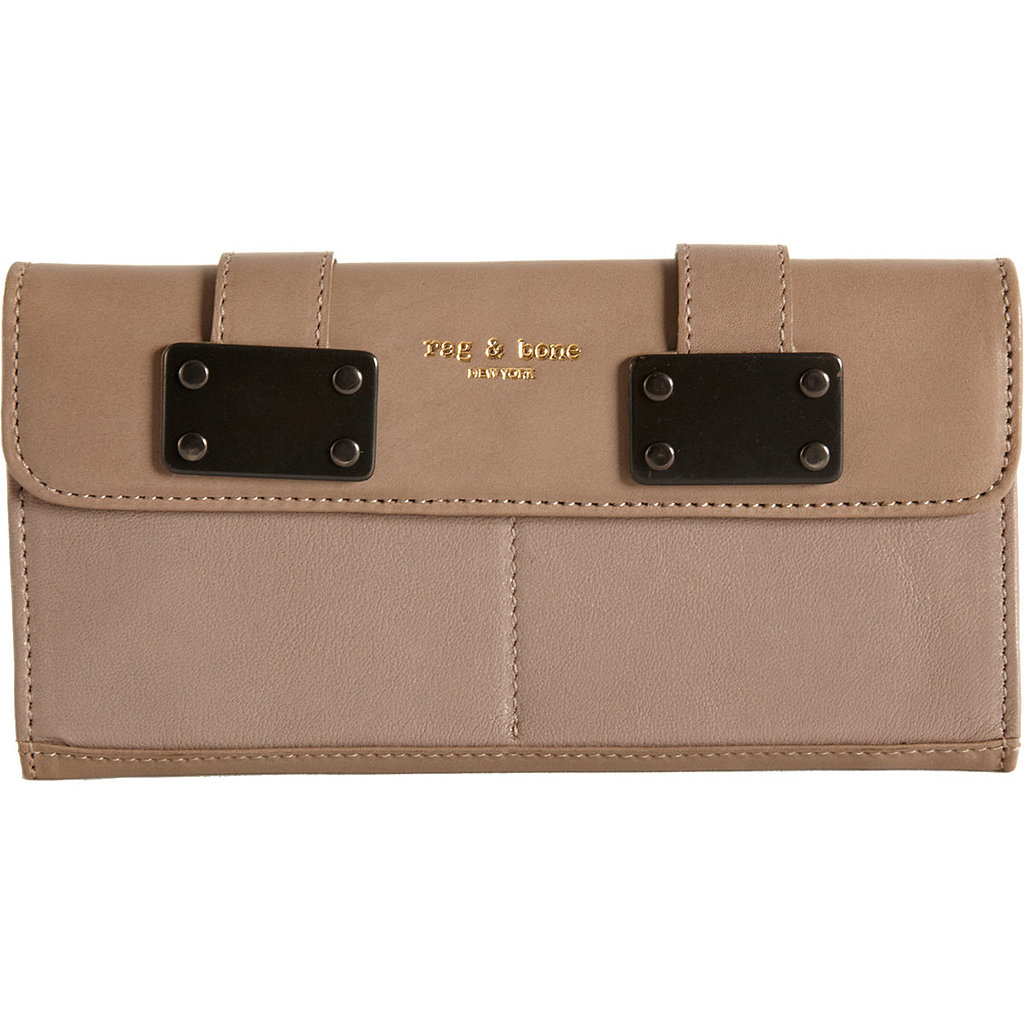 Rag & Bone Continental Wallet ($199, originally $325)