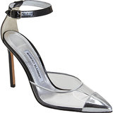 Manolo Blahnik Audi Pump ($469, originally $775)