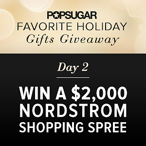 Nordstrom Shopping Spree December 2013