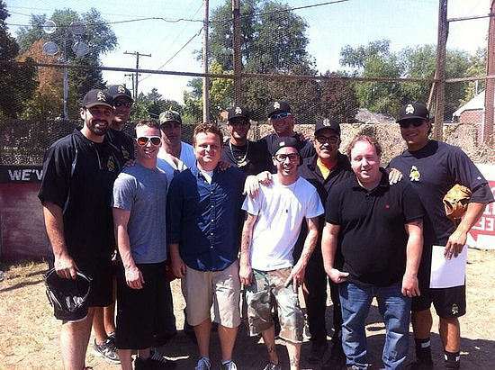 The Sandlot Anniversary