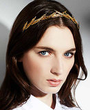 Jennifer Behr Eris Headband ($252)