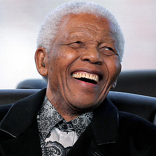 Celebrity Tweets & Reactions To Nelson Mandela's Death