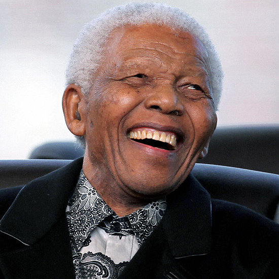 Celebrity Reactions to Nelson Mandela's Death