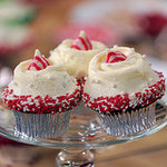 Gingerbread Cupcakes Recipe | Holiday Treats