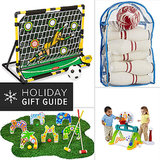 Best Gifts For Sports Fanatic Kids
