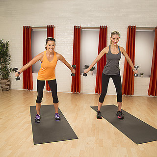 5-Minute Arm-Sculpting Workout