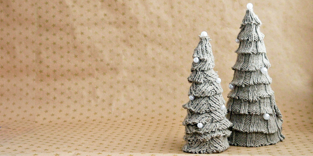 Get Wrapped Up With This Holiday Decoration