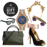 "At its best, shopping for others can be a cinch, but at its worst . . . ""difficult"" doesn't even begin to describe it. To help, POPSUGAR Fashion collected presents perfect for all the different personality types in your life."