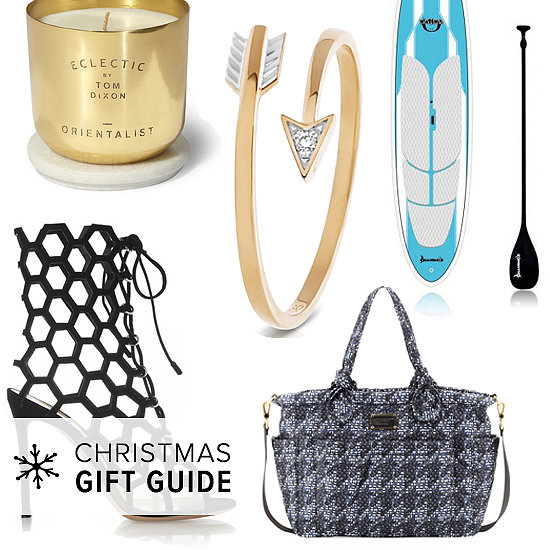 2013 Christmas Gift Guides: Our Editors' Dream Items