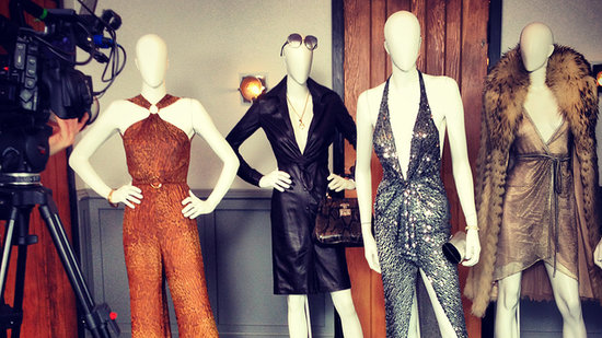 See Jennifer Lawrence's Sexy '70s Costumes in American Hustle
