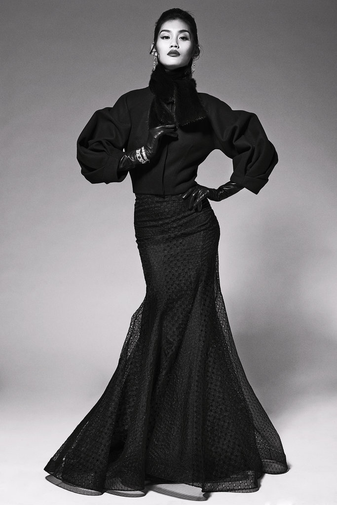 Zac Posen Pre-Fall 2014 Photo courtesy of Zac Posen