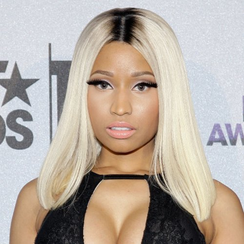 Nicki Minaj Hair | Pictures
