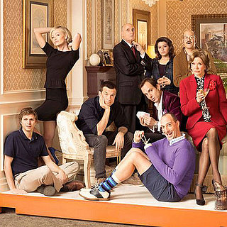 Best TV Families 2013