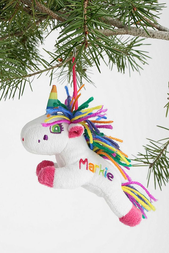 Lisa Frank Ornament