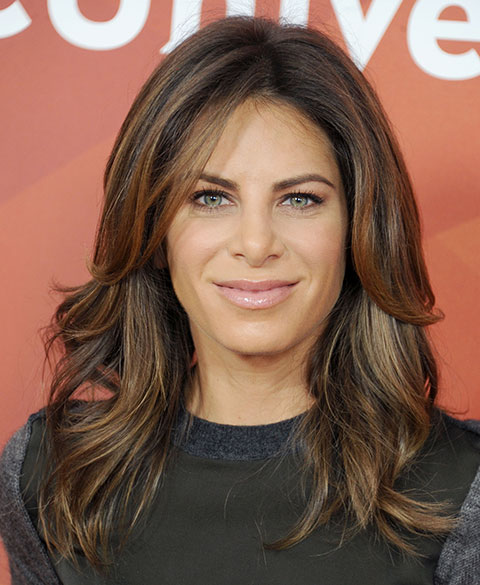 Jillian Michaels earned a  million dollar salary, leaving the net worth at 4 million in 2017