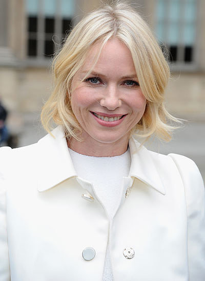Naomi Watts: Long to Bob