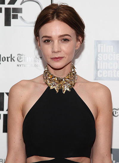 Carey Mulligan: Blonde to Brunette