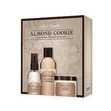 Carol's Daughter Almond Cookie Set ($30) has a sugary scent that will have you craving dessert. With notes of vanilla and tonka beans, this hydrating trio smells like a bakery, but it packs a big moisturizing punch.