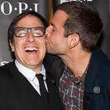 Bradley Cooper at American Hustle NYC Screening | Pictures