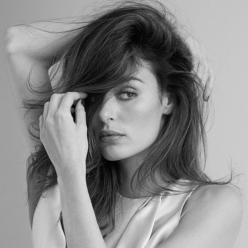 Nicole Trunfio Hair & Beauty; Russh December/January Issue