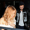 Sienna Miller, Tom Sturridge, Robert Pattinson Together