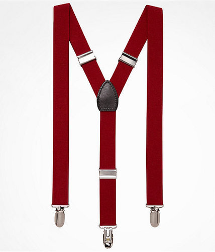 Solid Suspenders